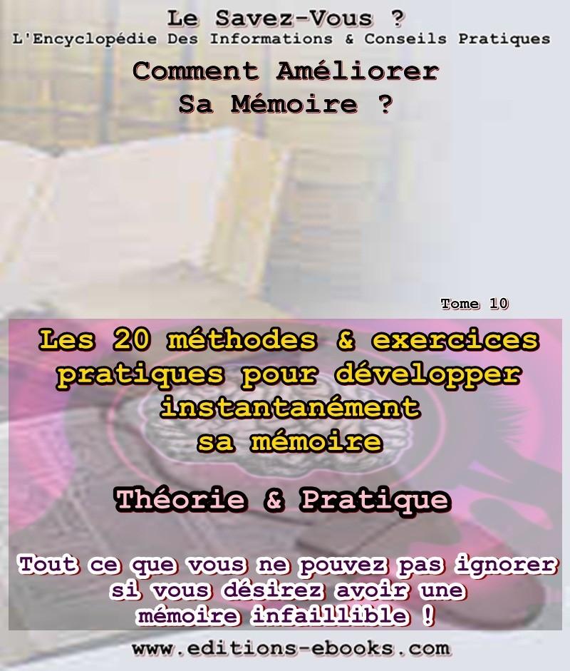 quiz avez vous de la memoire pdf questions