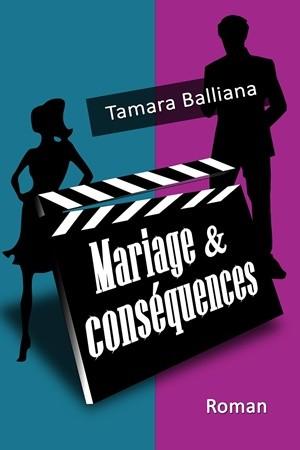 Tamara Balliana, mariage et conséquence
