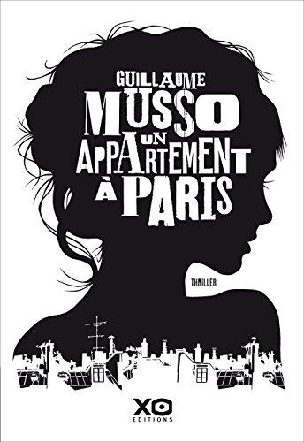 un appartement à Paris Guillaume Musso