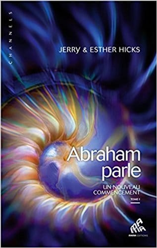 Abraham parle tome 1