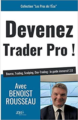 Devenez Trader Pro