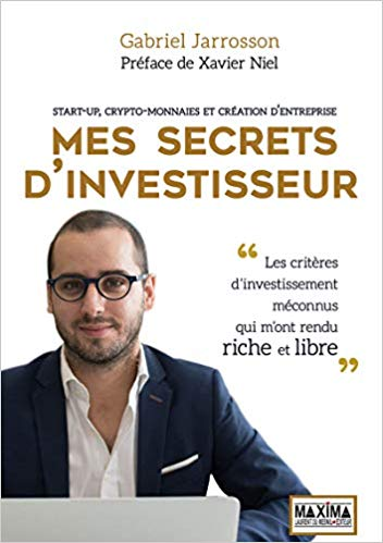Mes secrets d'investisseur