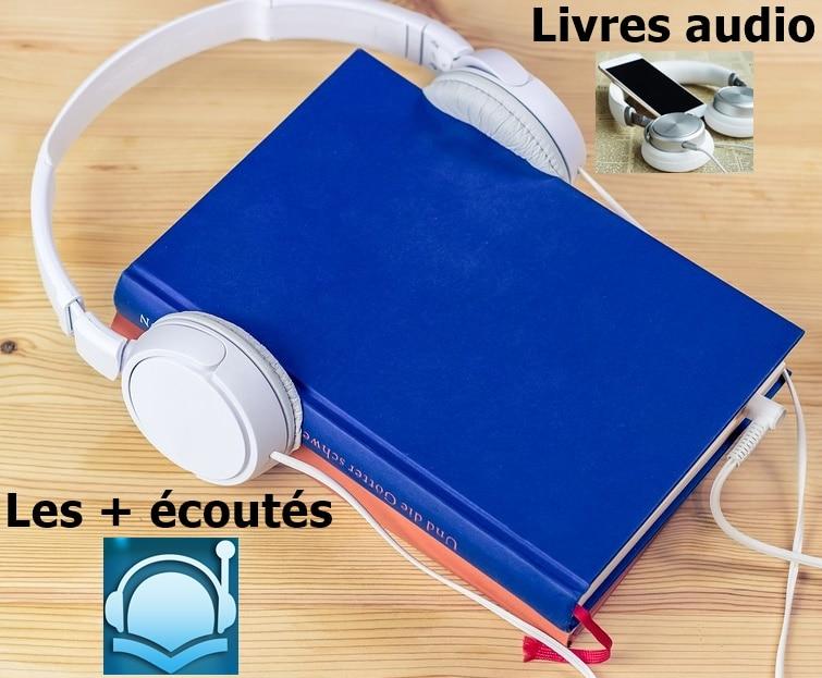littérature audio
