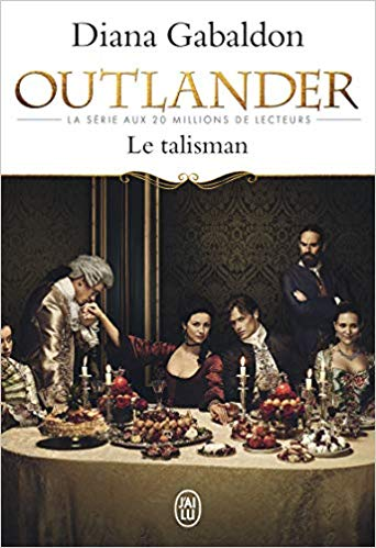 OUTLANDER 2 - LE TALISMAN