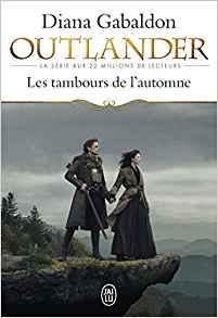 OUTLANDER 4 - LES TAMOUBRES DE L'AUTOMNE