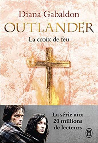 OUTLANDER 5 - LA CROIX DE FEU