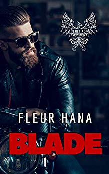 Blade (Phoenix Ashes 1)
