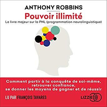 Littérature audio - Pouvoir illimité