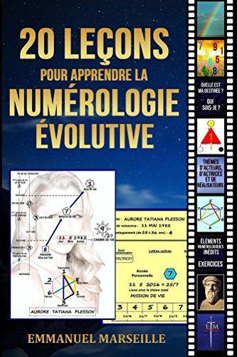 Numérologie évolutive