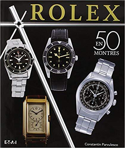 Rolex classique