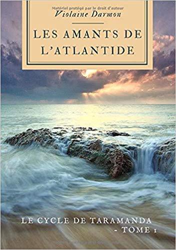 Le cycle de Taramanda - Les amants de l'Atlantide