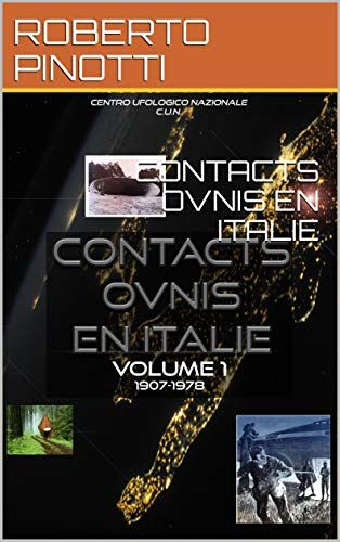 Contacts OVNIS en Italie