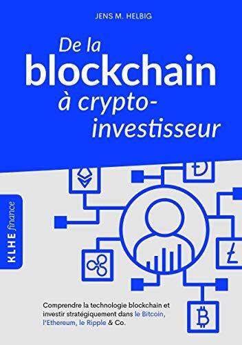 De la blockchain à crypto-investisseur