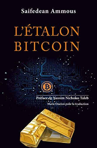 L'étalon-Bitcoin
