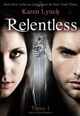 Relentless par Karen Lynch