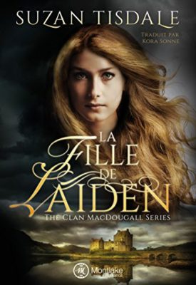 The Clan MacDougall par Suzan Tisdale