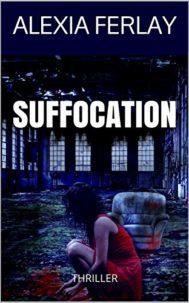 Suffocation par Alexia Ferlay, extrait, résumé, avis