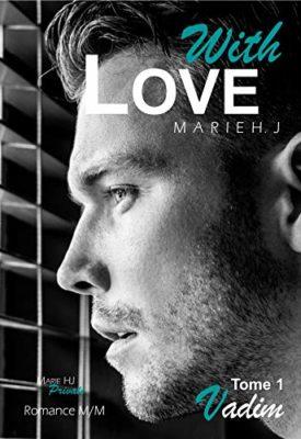 With Love par Marie H.J
