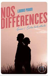 Nos différences par Laurie Pyren, extrait, avis
