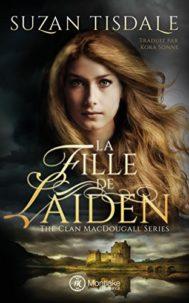 La Fille de Laiden, extrait audio du roman de Suzan Tisdale