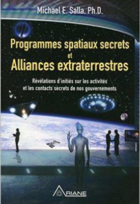 Programmes spatiaux secrets et alliances extraterrestres