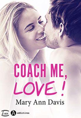 Coach me, Love ! de Mary Ann Davis