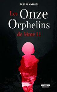 Extrait audio et résumé du roman Les Onze Orphelins de Mme Li