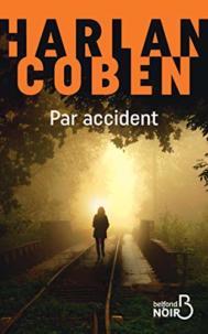 Extrait audio du roman Par Accident d'Harlan Coben