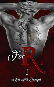 For R par Anne-Sophie Ferrapie