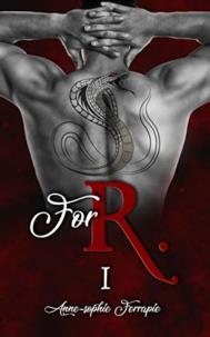 For R par Anne-Sophie Ferrapie