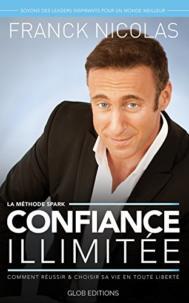 Confiance illimitée avec Franck Nicolas