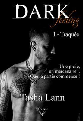 Dark feeling par Tasha Lann