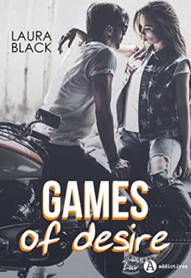 Games of Desire par Laura Black