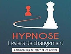 Hypnose, leviers de changement par Jordan VEROT