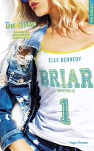 Briar Université par Elle Kennedy