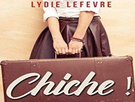 Chiche de Lydie Lefèvre, extrait, avis