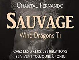 Wind Dragons par Chantal Fernando